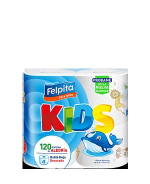 Felpita Kids
