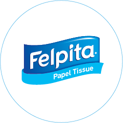 Felpita Papel Tissue